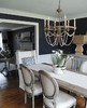 Nadia Chandelier - Sarah Virginia Home