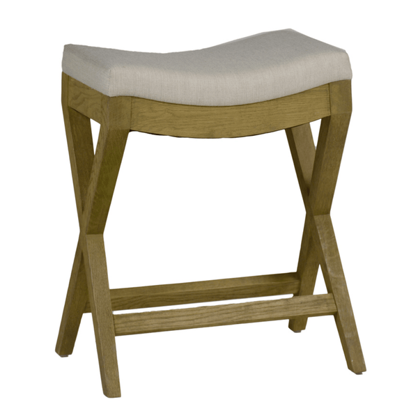 Bernard Counter Stool - Sarah Virginia Home