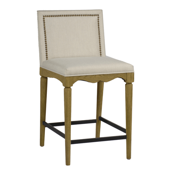 Elena Counter Stool - Sarah Virginia Home