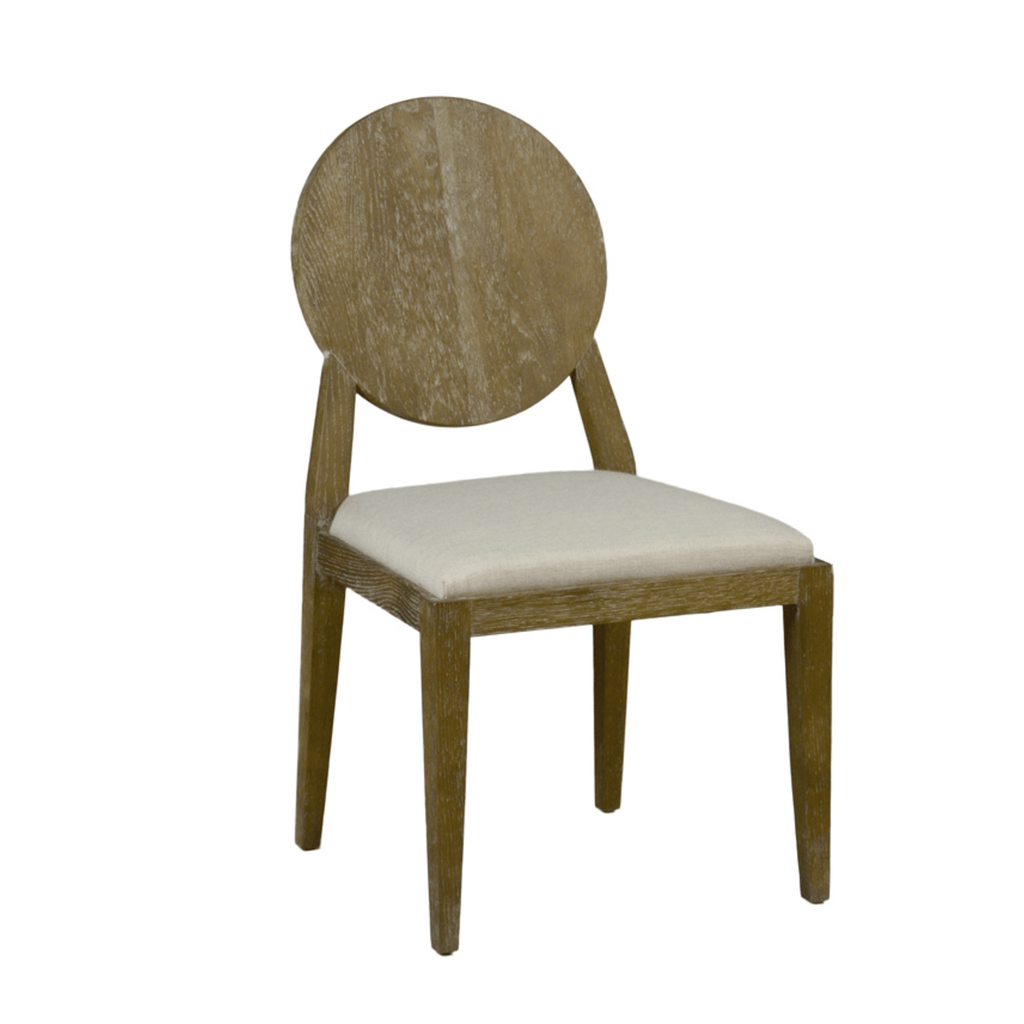 Durham Side Chair - Sarah Virginia Home