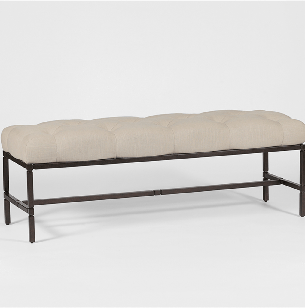 Levi Bench - Sarah Virginia Home