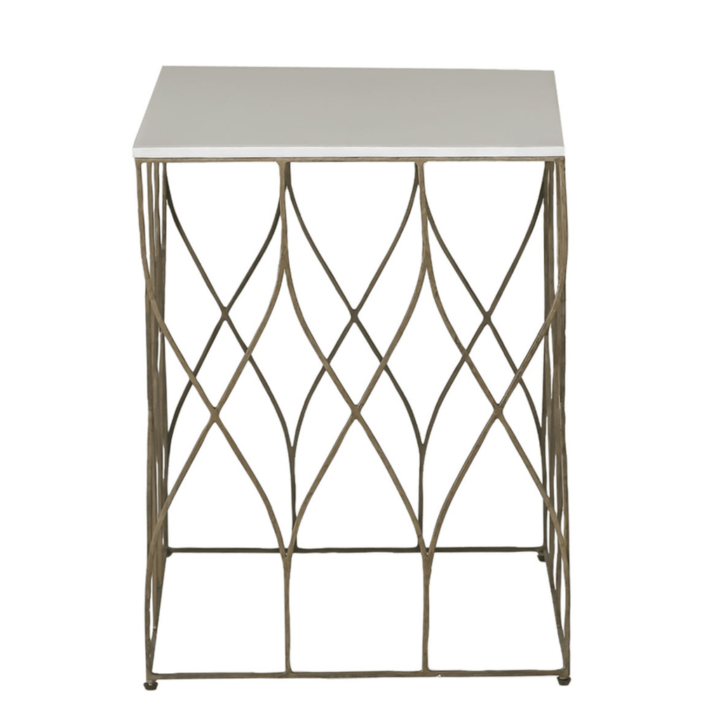 Briggs Side Table - Sarah Virginia Home