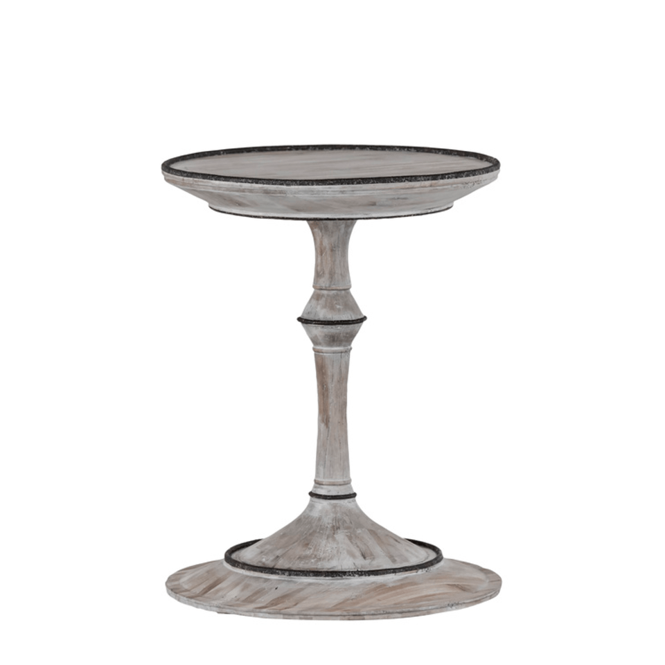 Roosevelt Side Table - Sarah Virginia Home