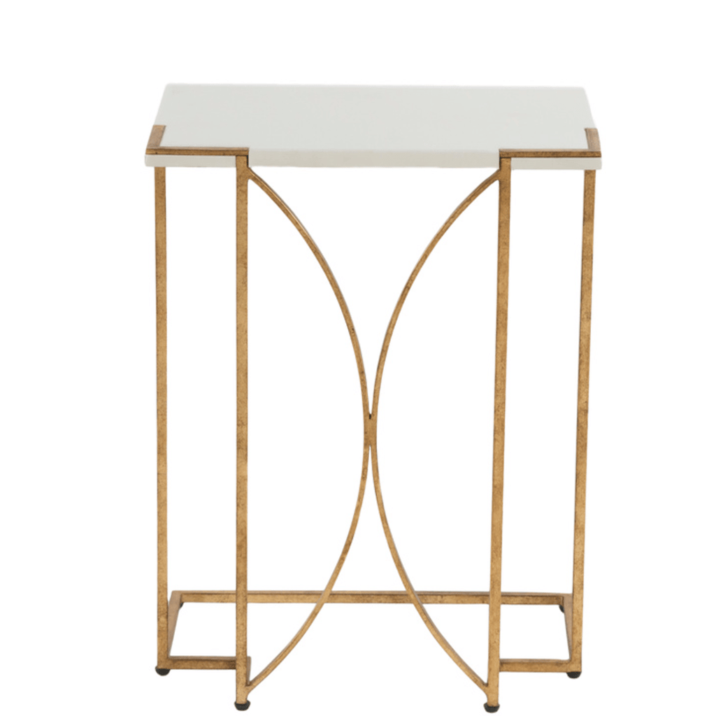 Leandro C Table - Sarah Virginia Home
