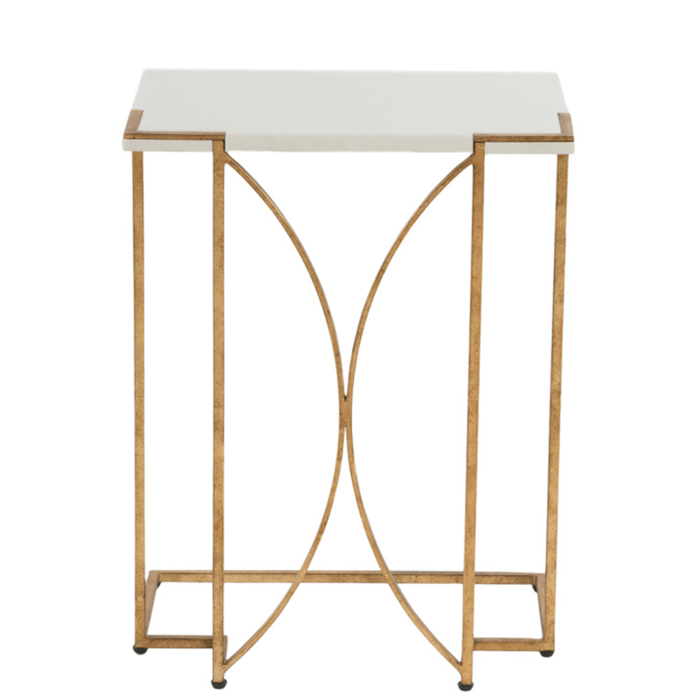 Katherine C Table - Sarah Virginia Home