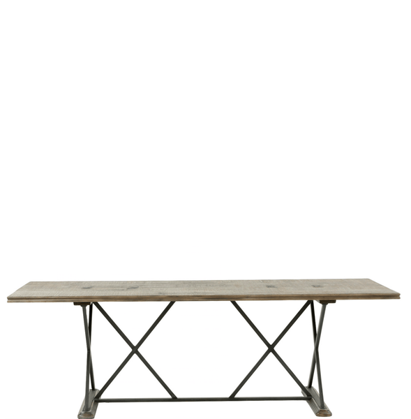 Vidalia Dining Table - Sarah Virginia Home