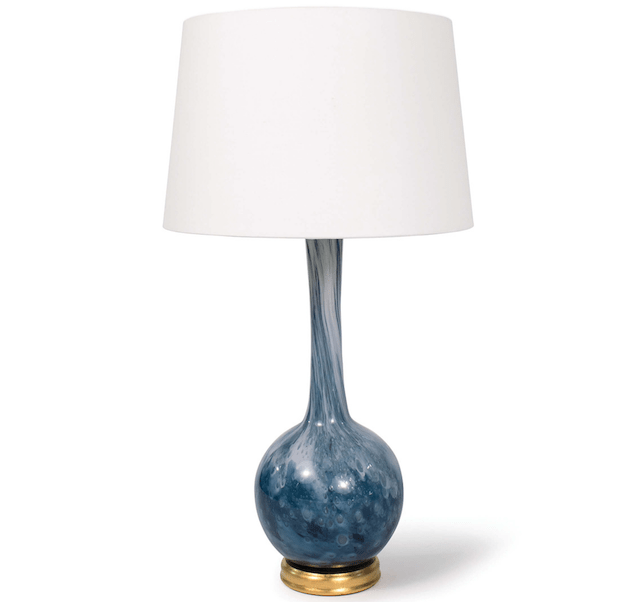 Playa Table Lamp - Sarah Virginia Home