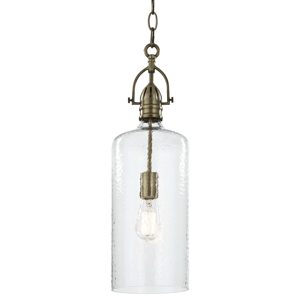 Bar Pendant (Brass) - Sarah Virginia Home