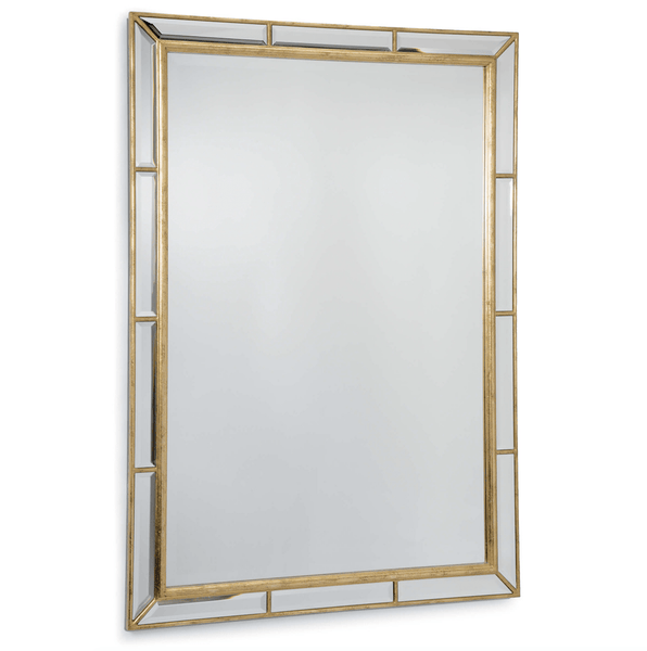 Zora Beveled Mirror - Sarah Virginia Home