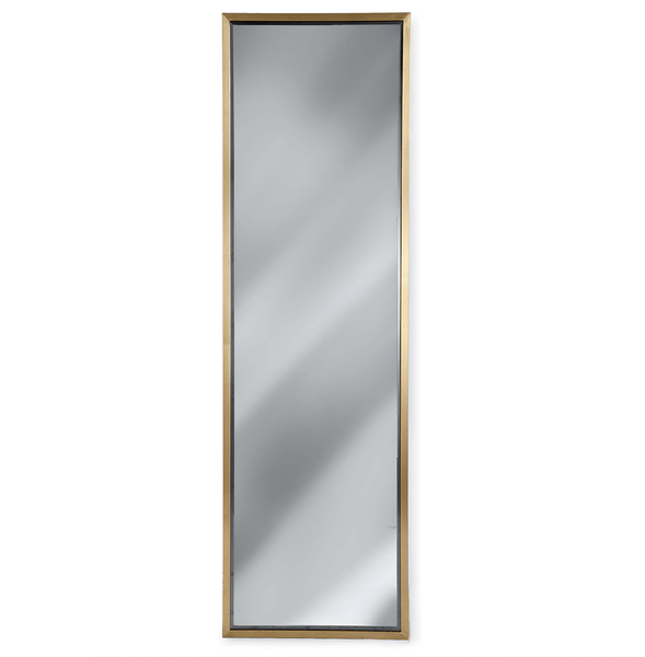 Brass Dressing Mirror - Sarah Virginia Home
