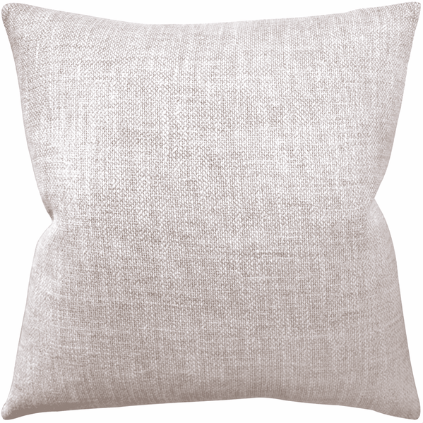 Amagansett Pillow (Blush) - Sarah Virginia Home