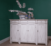 Diamond Wall Cabinet - Sarah Virginia Home