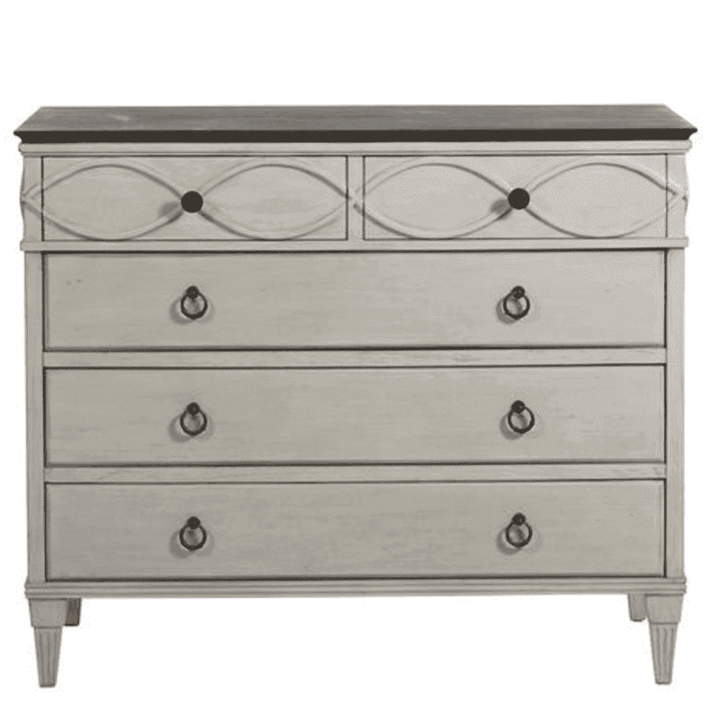 Carolina Chest - Sarah Virginia Home