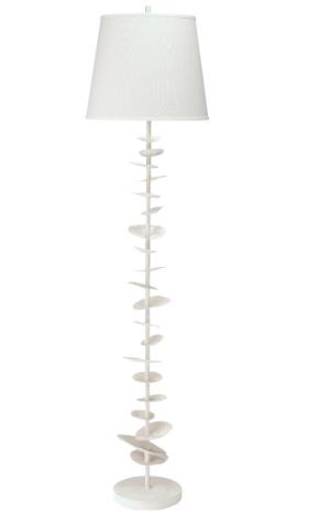 Petal Floor Lamp - Sarah Virginia Home