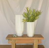 Lund Ceramic Vase (Large) - Sarah Virginia Home