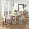 The Dori Zinzi Dining Table - Sarah Virginia Home