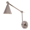 Sal Task Sconce - Sarah Virginia Home