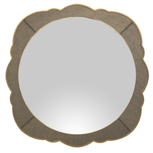 Anthony Mirror - Sarah Virginia Home
