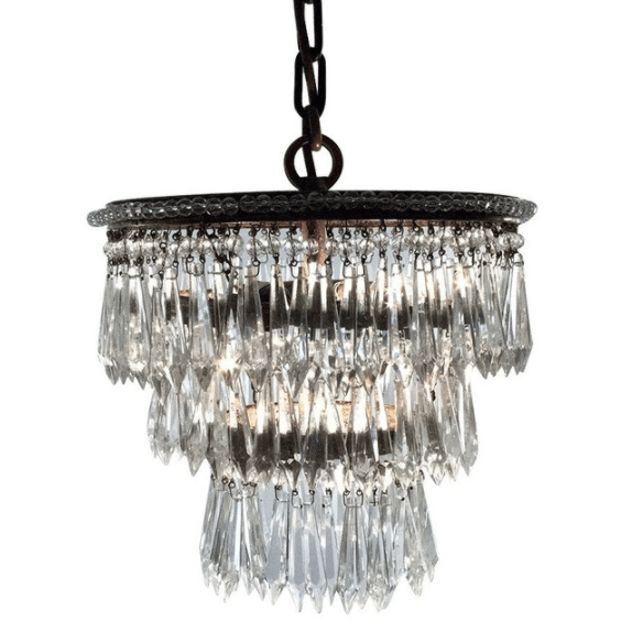 Ancil Chandelier - Sarah Virginia Home