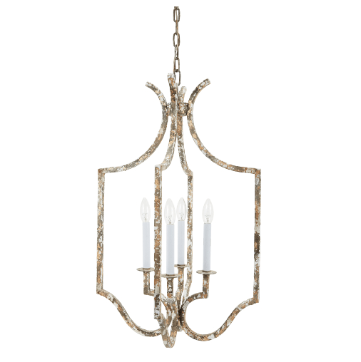 Teresa Chandelier - Sarah Virginia Home