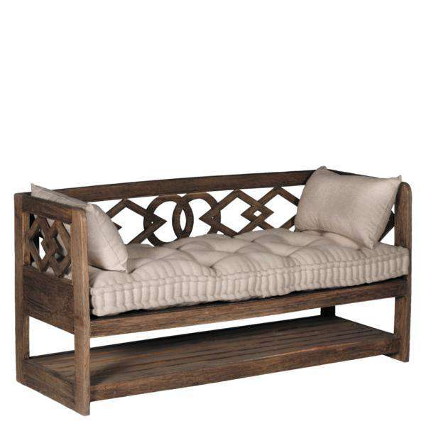 Sedona Bench - Sarah Virginia Home