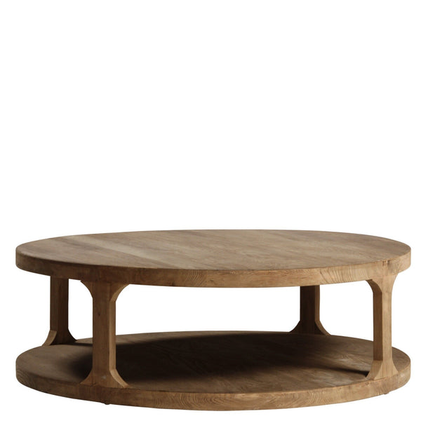Serafina Coffee Table - Sarah Virginia Home