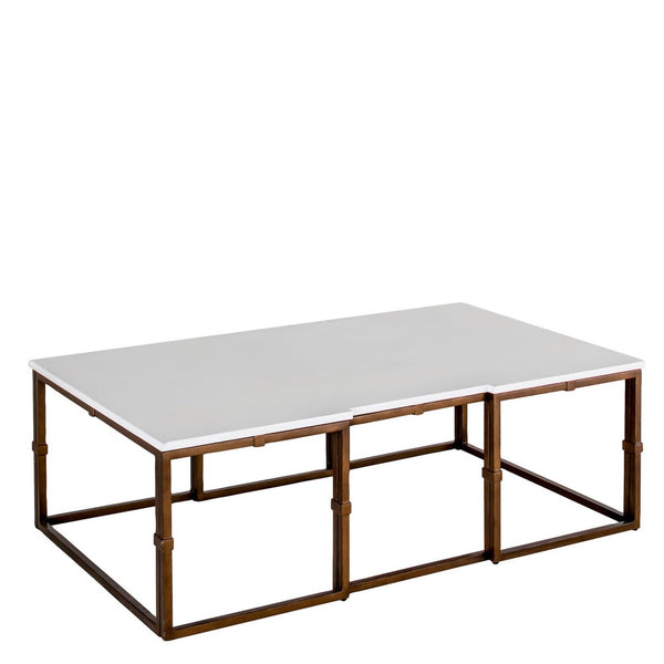Stevens Coffee Table - Sarah Virginia Home