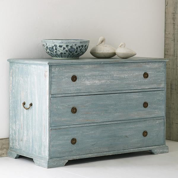 Paint Dresser + Hardware - Sarah Virginia Home