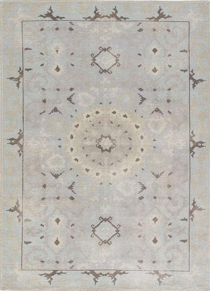 Foyer Rug - Sarah Virginia Home