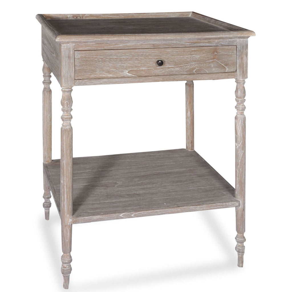 Hannah Table - Sarah Virginia Home