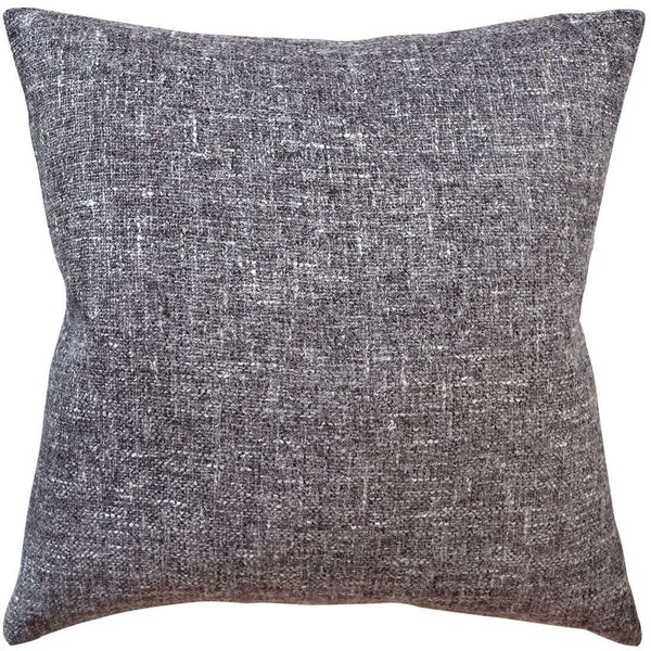 Amagansett Pillow (Smokey Amethyst)