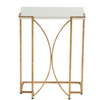Amber Side Table - Sarah Virginia Home