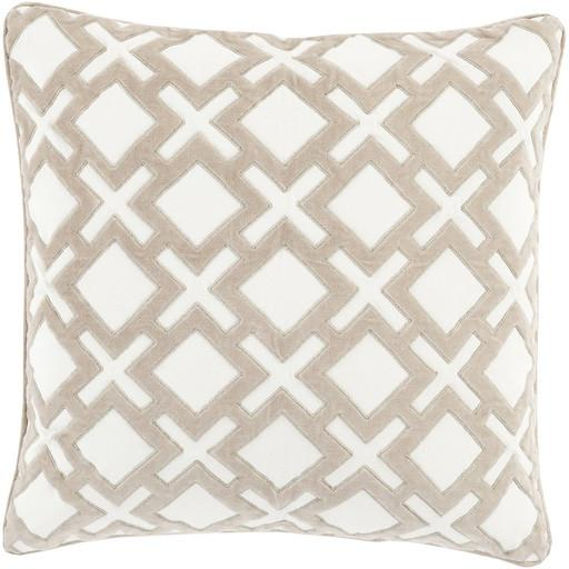 Monica Throw Pillow - Sarah Virginia Home
