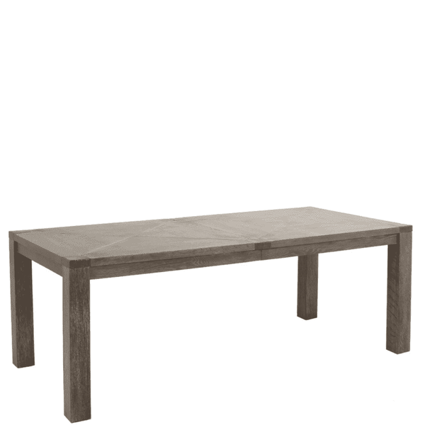 Beckett Extension Dining Table - Sarah Virginia Home