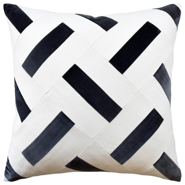 Benjamin Pillow - Sarah Virginia Home