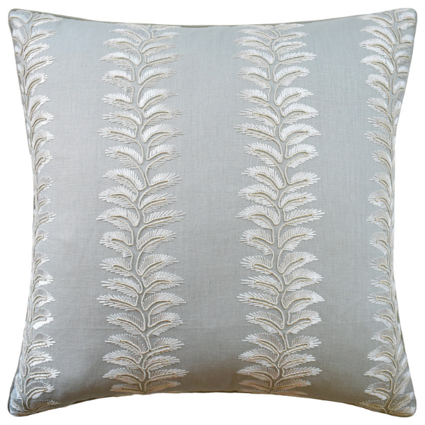 Bradbourne Pillow - Sarah Virginia Home
