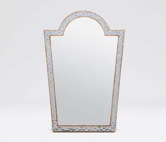 Florence Mirror (Tikra) - Sarah Virginia Home - 1