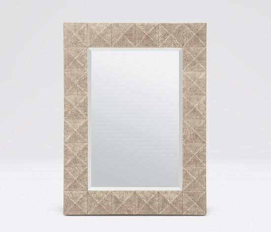 Garret Mirror - Sarah Virginia Home - 1