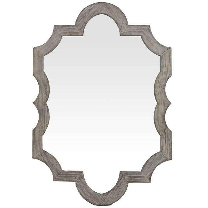 Bowman Mirror - Sarah Virginia Home