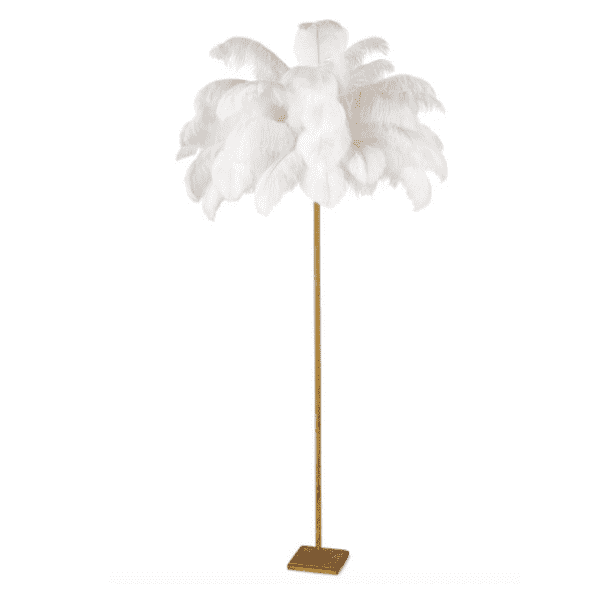 Josephine Floor Lamp - Sarah Virginia Home