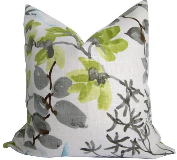 Hayden Pillow - Sarah Virginia Home