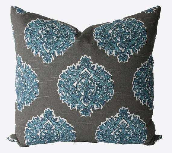 Kelsey Pillow - Sarah Virginia Home