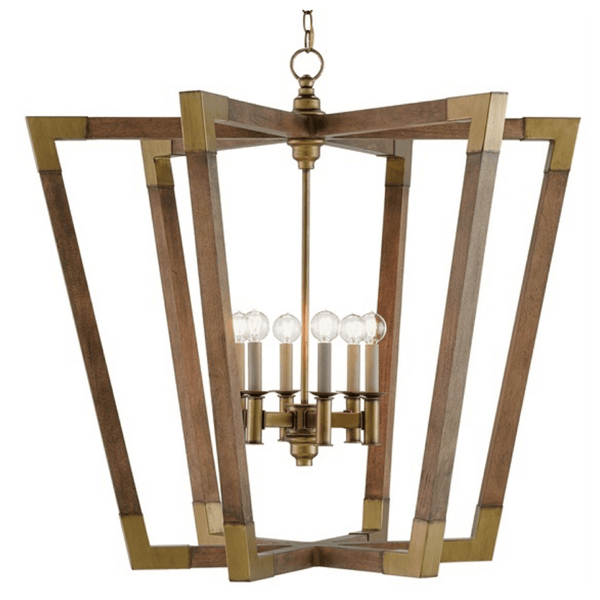 Bastian Chandelier - Sarah Virginia Home