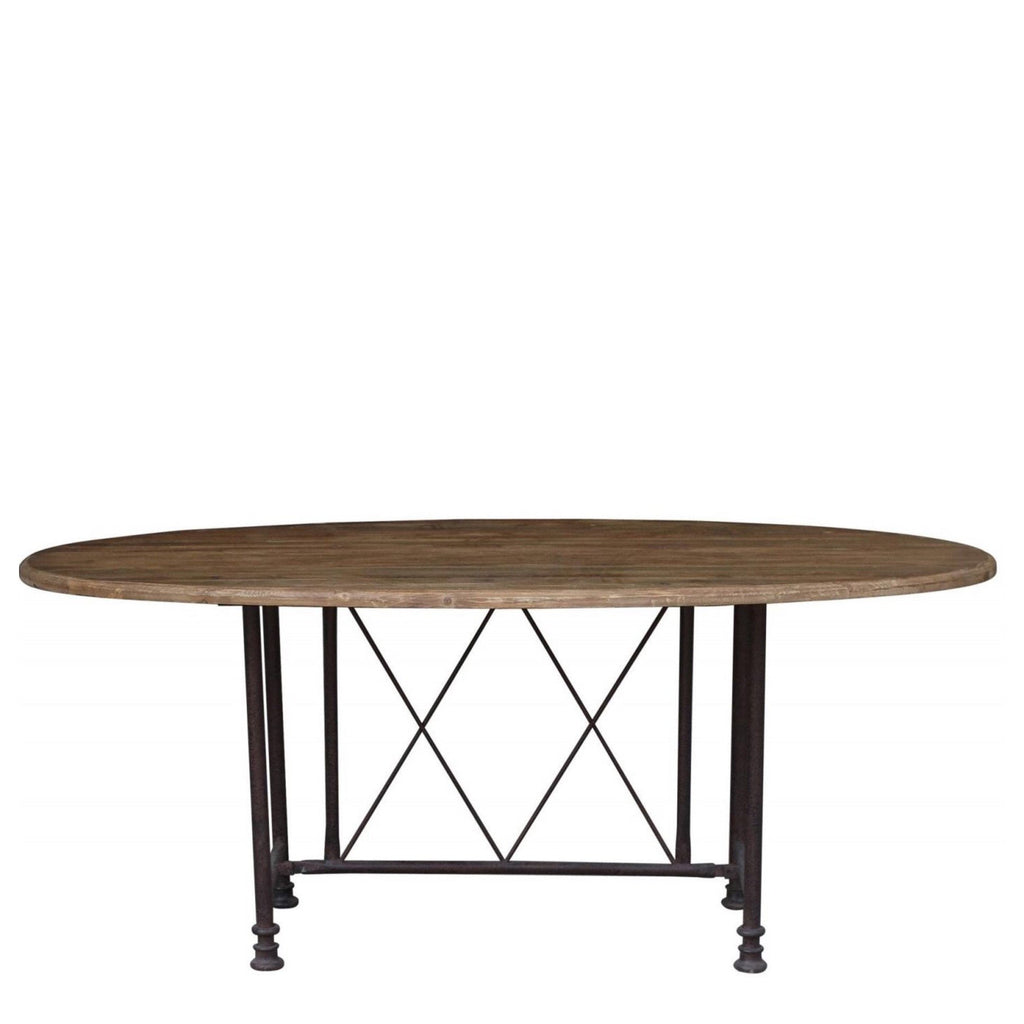 Marquis Dining Table - Sarah Virginia Home - 1