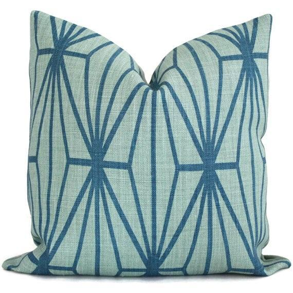 Ava Pillow - Sarah Virginia Home
