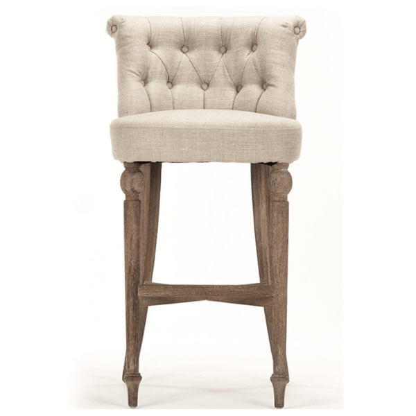 Amelia Barstool - Sarah Virginia Home