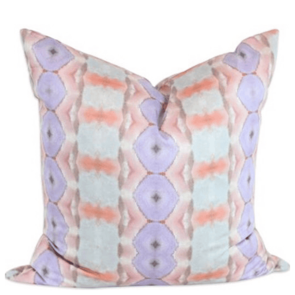 Bunglo Rosemary Pillow - Sarah Virginia Home