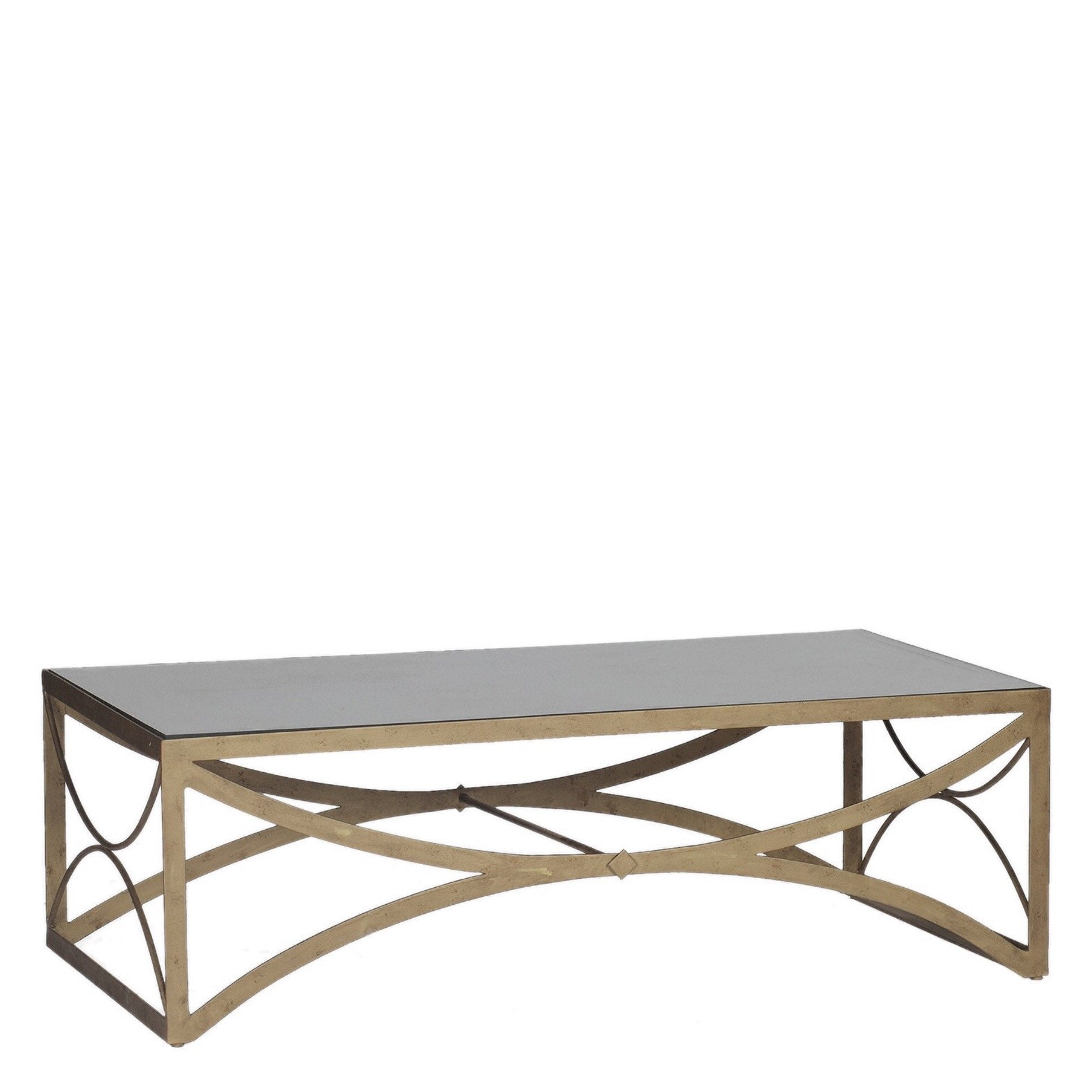 Logan Coffee Table – Sarah Virginia Home