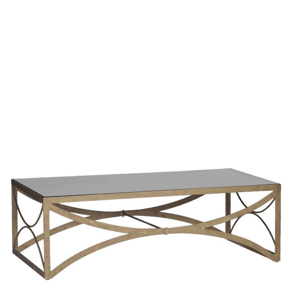 Logan Coffee Table - Sarah Virginia Home