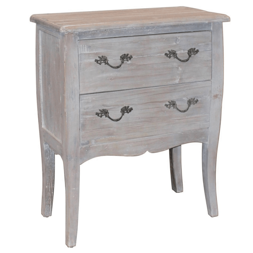 Hadley Chest - Sarah Virginia Home